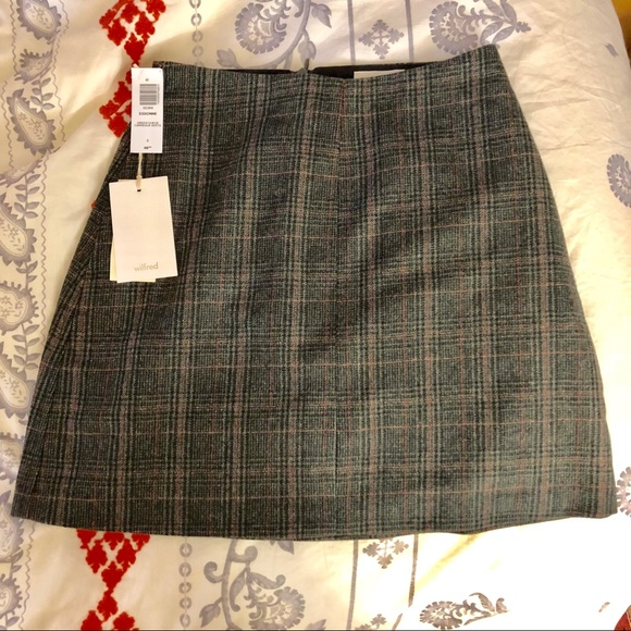 Wilfred Essonne Skirt dc67bb325